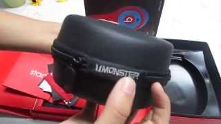 beats by dr dre spiderman studio 3d version headphones unboxing review for refly
