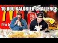 6000 KALORIER MUKBANG  Anders förlamning - YouTube