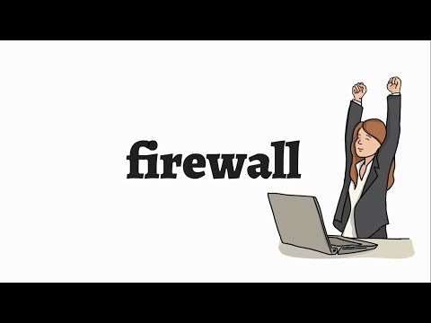 What is Firewall? Software and Hardware Explained | TechTerms
