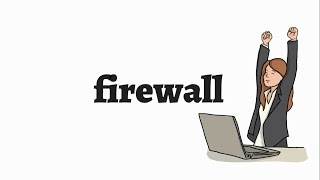 Firewall - Software and Hardware Explained | Network Security | TechTerms