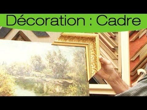 les bonnes conseils pour choisir le cadre pour un tableau. Black Bedroom Furniture Sets. Home Design Ideas