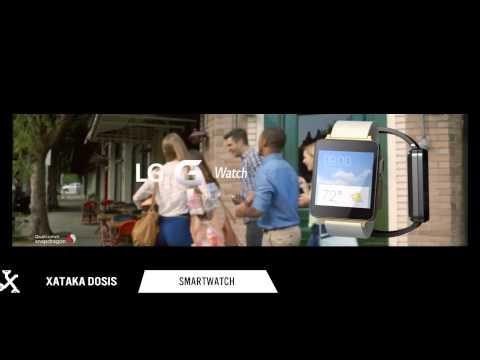 Android L, Nokia X2, Smartwatch y más, lo mejor de la semana en vídeo