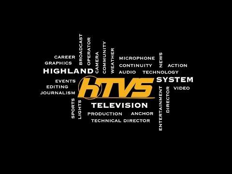 HTVS News Live Stream