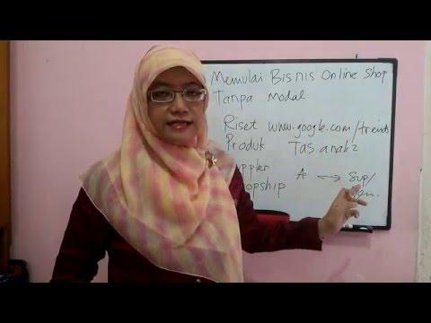 tips-memulai-bisnis-online-shop-tanpa-modal-by-karlin-trainer-surabaya