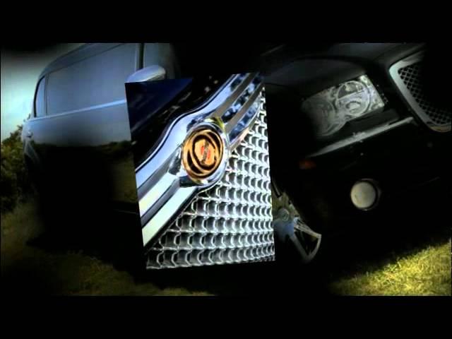 Chrysler Limo www.chauffeurdrive.com.au