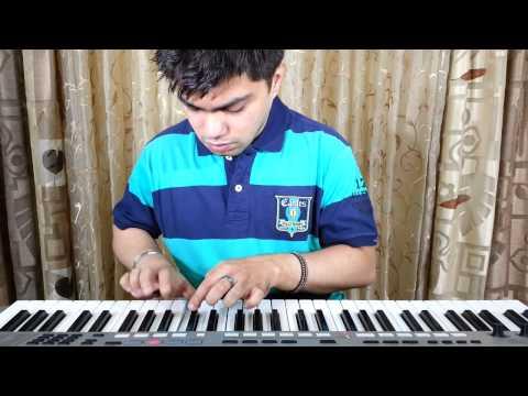 Zara Zara.....Pyar Wali Love Story {Marathi} /Instrumental Piano