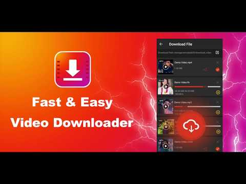 All Video Download For Android Device