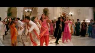 Coup de Foudre à Bollywood Musique mariage 00