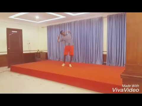 Vasegara  Cover Dance  By Abhi Az