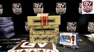 2018 Panini National Treasures Soccer Hobby 4 Box Case Pick Your Team #49