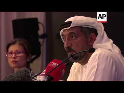 Emirates CEO confirms firefighter died in Dubai