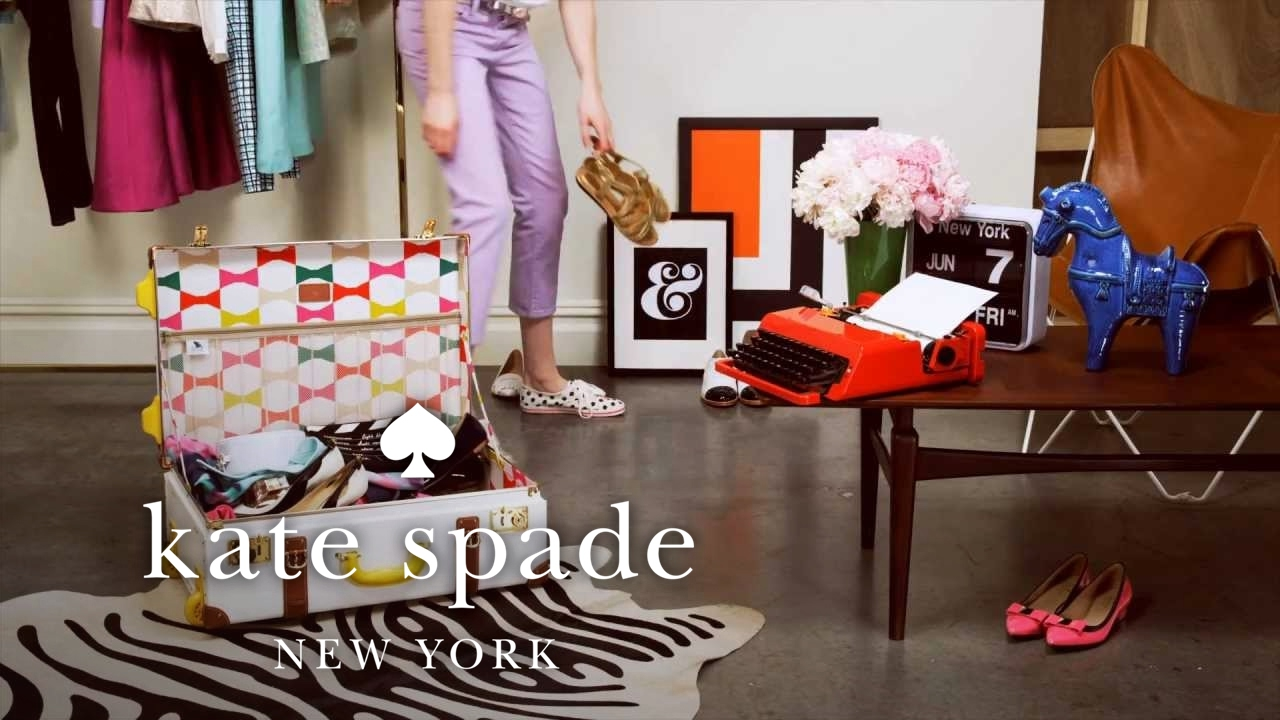 info for 9cf00 e1b63 kate spade new york summer 2013: off we go! | kate spade new york