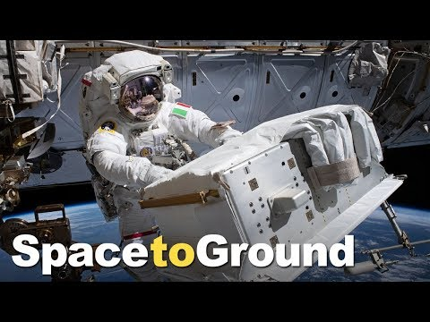 Space to Ground: Round Three: 12/6/2019