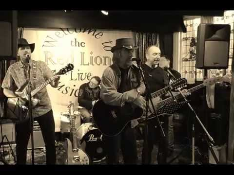 ONE FOR THE ROAD  - WAGON WHEEL - (Cover Old Crow Medicine Show & Bob Dylan) (Keith Beasley)