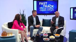 Video thumbnail for Fast Track Your Data - Northern Trust