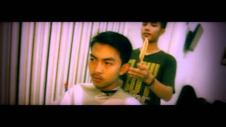 d mens barbershop mens haircut barbers in indonesia nyaman rapih stylish