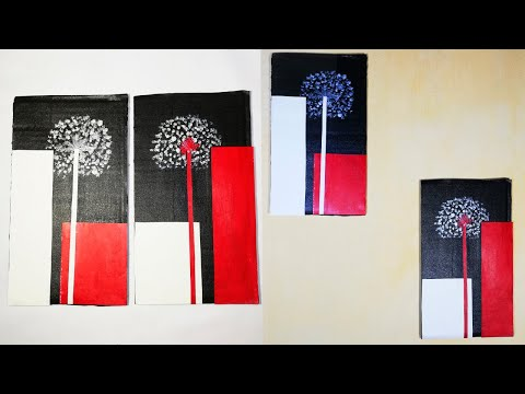 Easy & Unique Paper wall hanging room decor ideas at home Wall hanging diy handicraft wall decor art