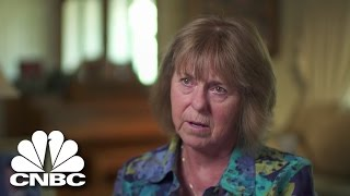 April Rovero Warns Families About The Dangers Of Prescription Drugs | American Greed | CNBC Prime
