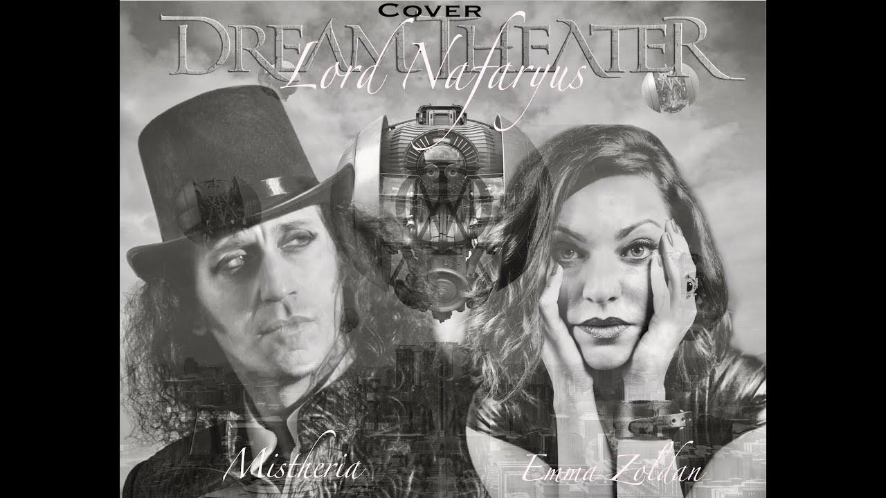 Emma Zoldan & Mistheria - Lord Nafaryus (Dream Theater / cover)