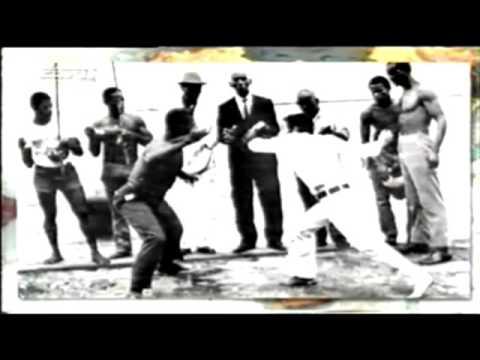 documentario capoeira o fio da navalha