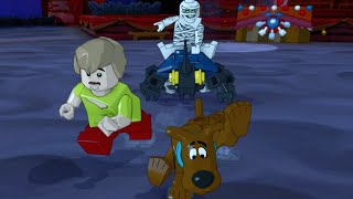 LEGO Dimensions - Scooby-Doo Game Trailer #BreakTheRules