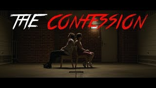 THE CONFESSION (Short Comedy Sketch)