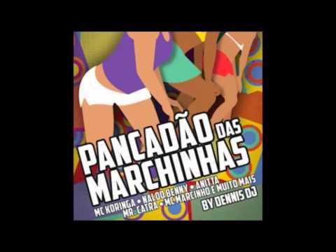 musicas pancadao das marchinhas de carnaval gratis