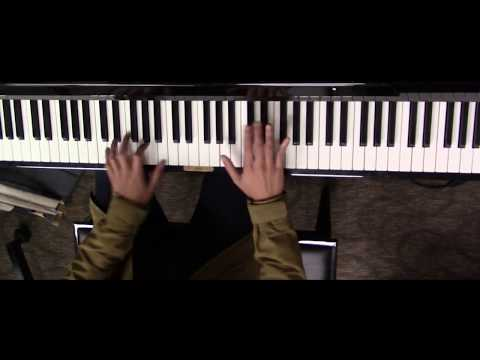 Truth - Kamasi Washington (Overhead Piano...