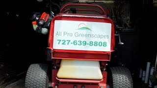 Business Stories: All Pro Greenscapes
