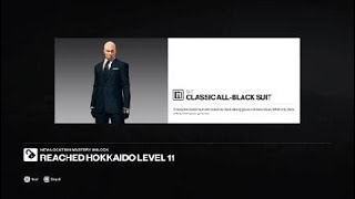 """HITMAN 2 