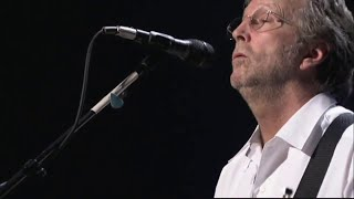 Eric Clapton - Tokyo, Japan (Budokan) - Feb 25 2009 - Full Concert
