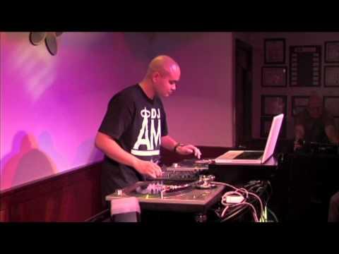 Mai Tai Rumble DJ Battle 2010: Day 4 - The Finals