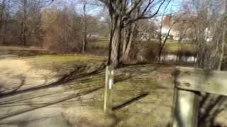 Mill Pond Park, Plainsboro, NJ