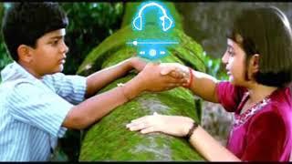 Manasantha nuvve clock BGM music ringtone'