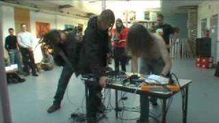 Eurovision Noise Contest