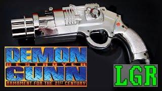 LGR Oddware - Demon Destroyer Gunn