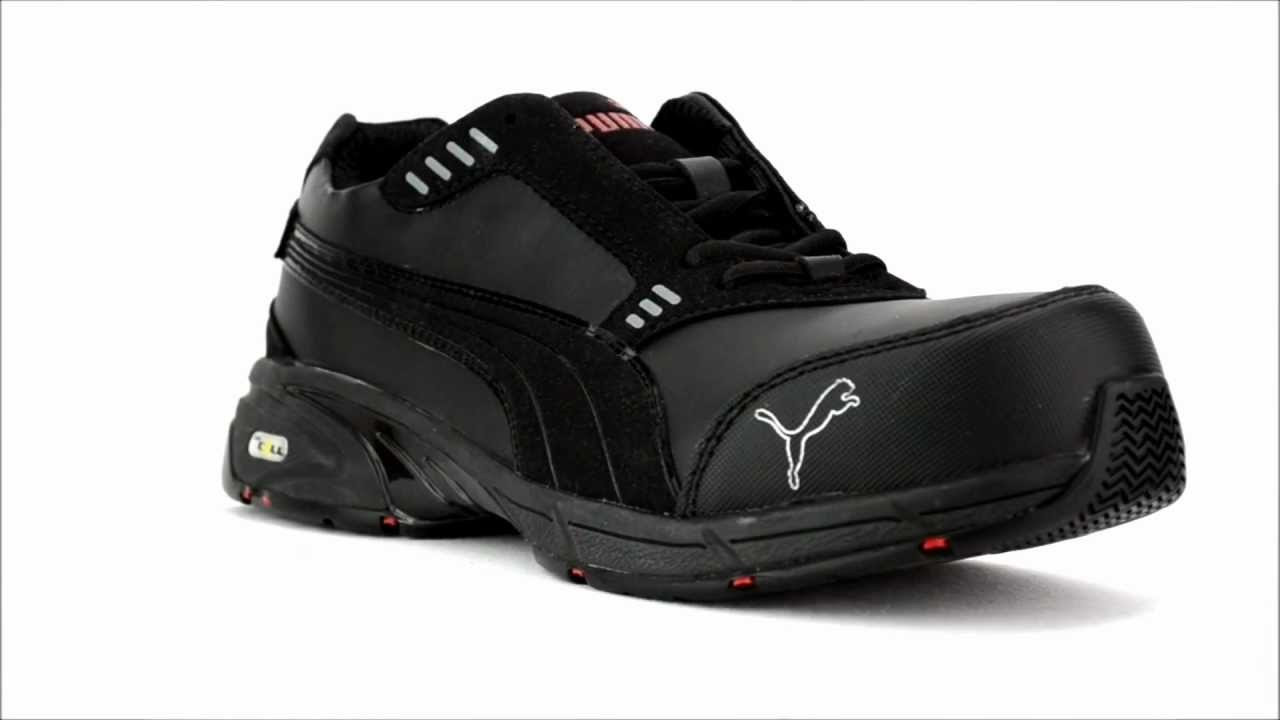 1c6083bdae3 Men s Puma 642575 Composite Toe Metal Free Work Shoe   Steel-Toe-Shoes.com