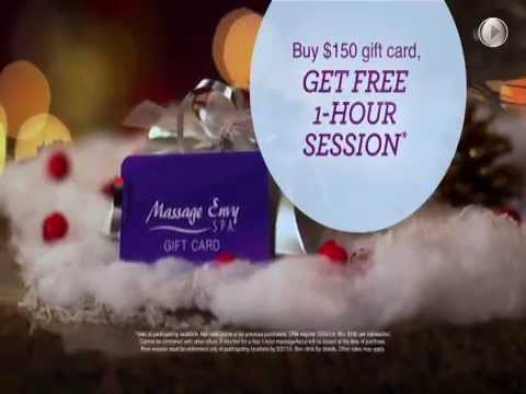 Massage Envy Spa: Rhode Island Holidays 2014