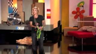 Mirja Boes - Erwachsen werd ich nächste Woche