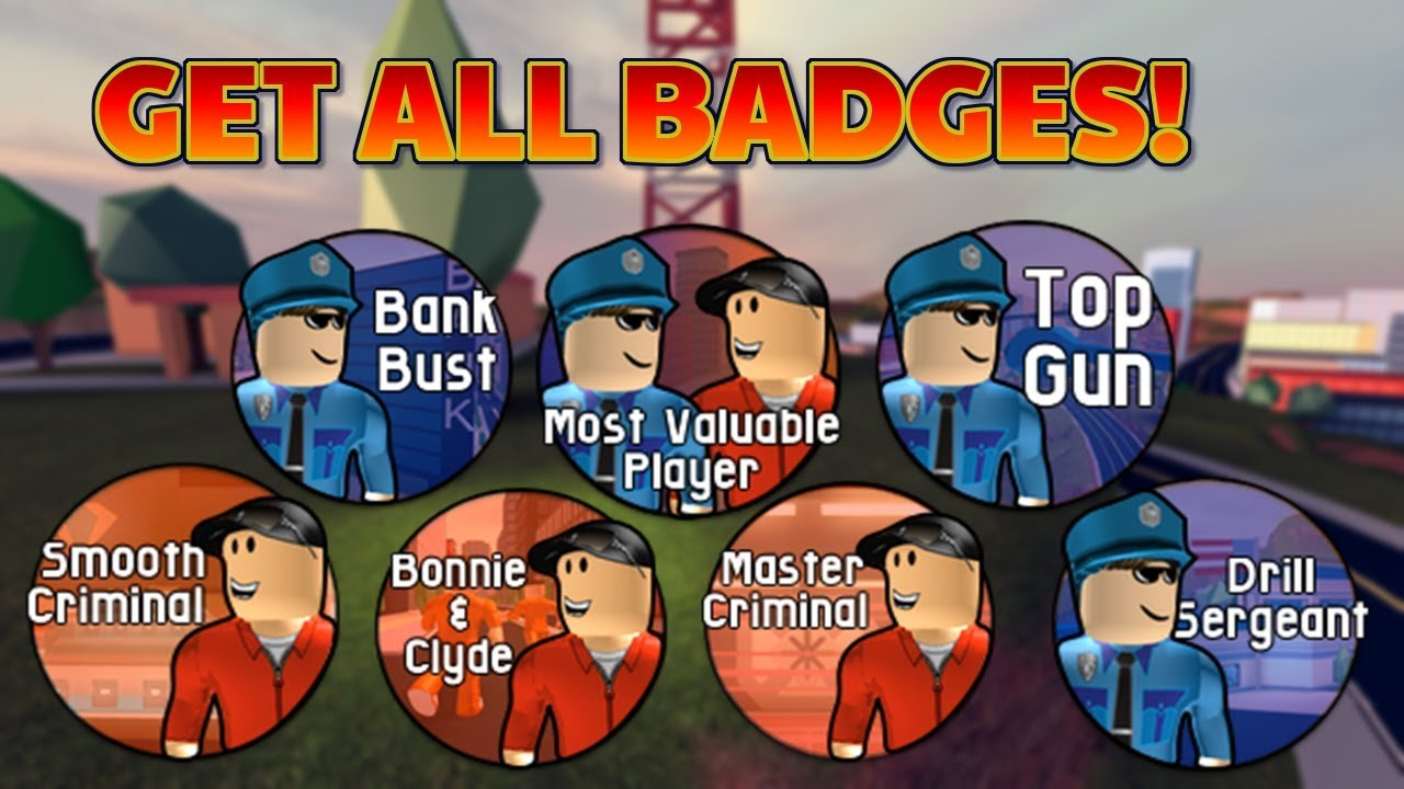 how to make a badge in roblox