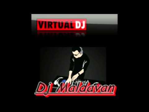 Dj Maldavan-Put your hands up