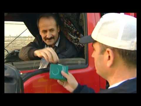 Durmuş Ali YAĞCI - Src Belgesi Reklam Filmi.