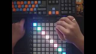 Launchpad - Ngẫu Hứng - Hoaprox - Cover By Arnold Schwarz