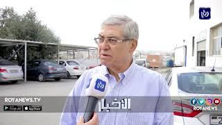 مجلس إدارة غرفة صناعة الزرقاء تطلع على مشاكل المصانع في المحافظة - (27-11-2018)
