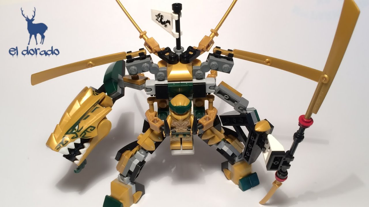 Lego Ninjago 70666 Legacy Set Thegoldendragon Alternatebuild Blade Dragon Mech Speedbuild Eldorado Youtube * battle with the earth dragons armored wings, smashing tail and limbs! lego ninjago 70666 legacy set thegoldendragon alternatebuild blade dragon mech speedbuild eldorado