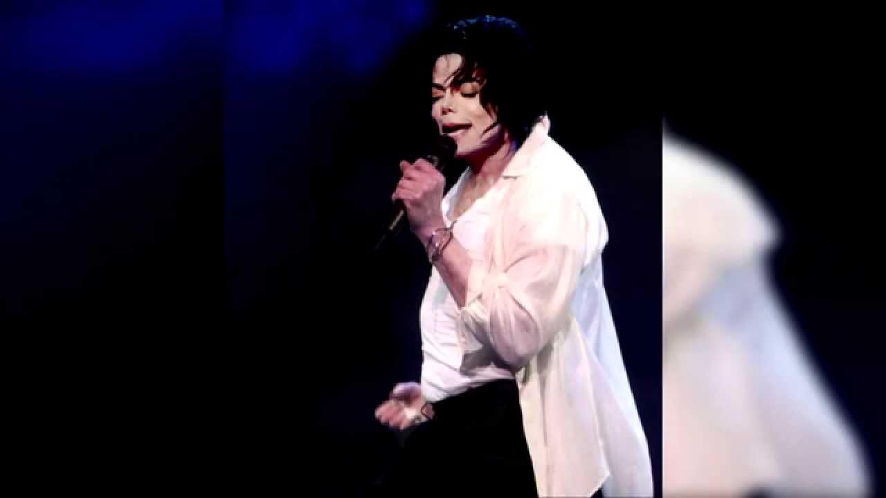 Michael Jackson Invincible World Tour