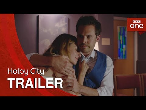 Holby City: Wedding | Trailer - BBC One