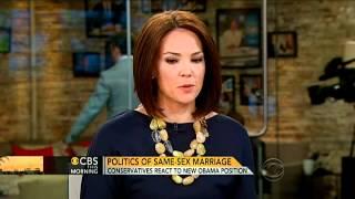 Will President Obama regret backing same-sex marriage?