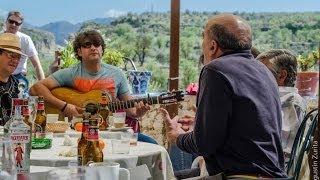 Paco Moyano y Amigos de la Seguiriya
