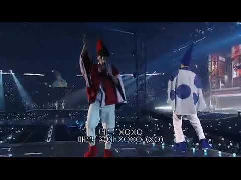 EXO - XOXO (EXO'rDIUM In Seoul)